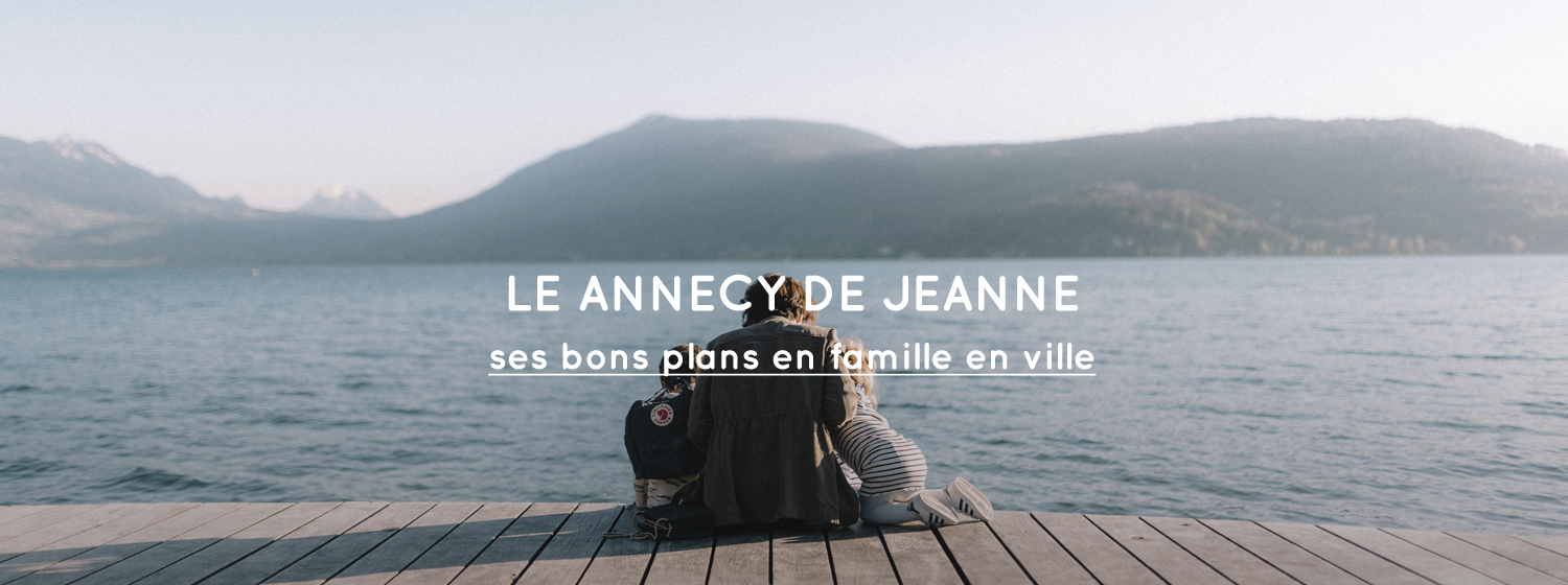 annecy city guide