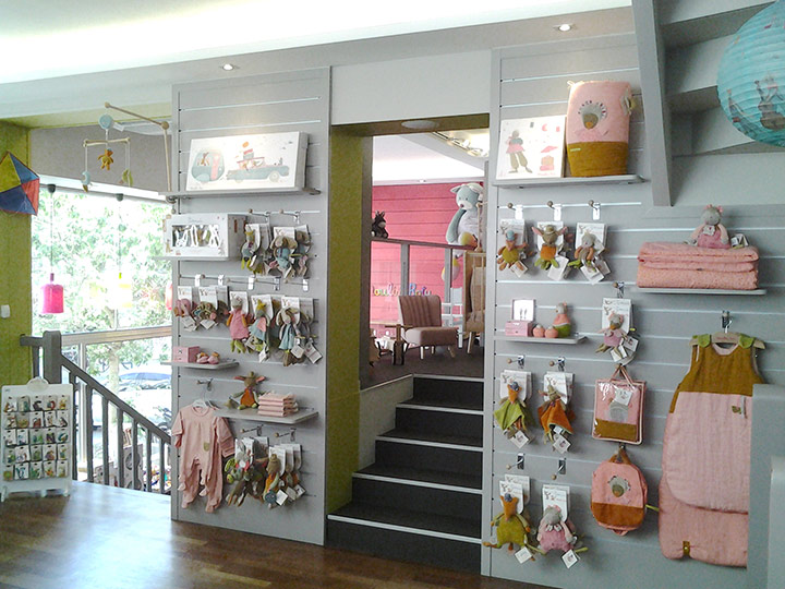 Moulin Roty La Boutique Nantes Little
