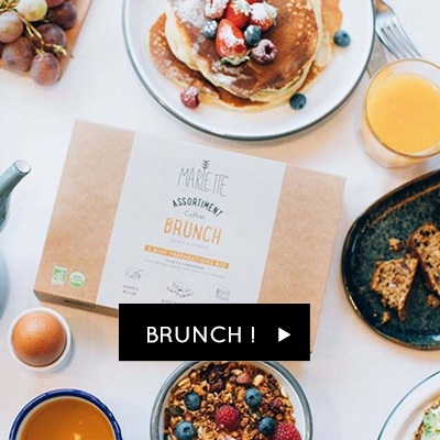 coffret brunch bio marlette
