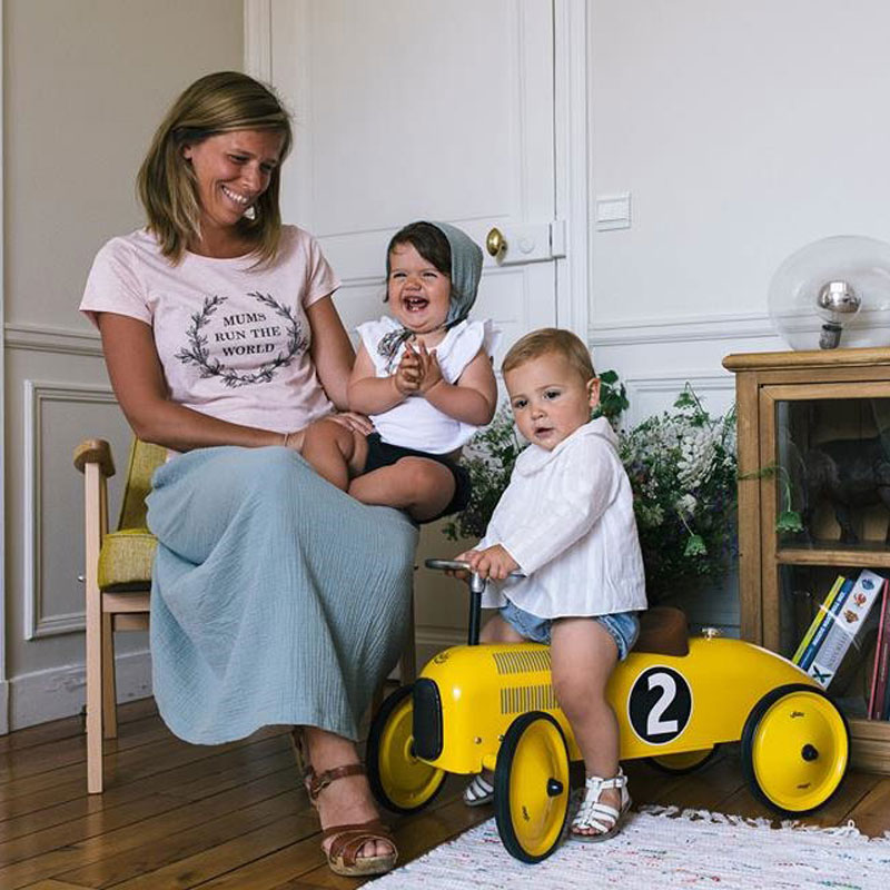 lucky mum concours